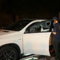 Police fire 47 shots after gunman kills himself in W. Taiwan