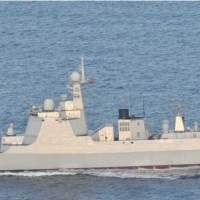 Six Chinese military vessels pass through Miyako Strait