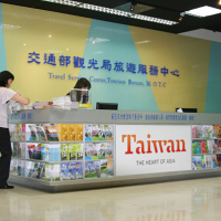 Taiwan tourism workers in Yilan, Chiayi stand out in English proficiency