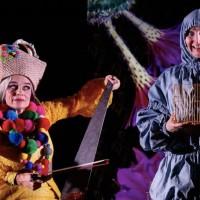 澳洲劇團突破自我 怪婆婆一表女性情誼