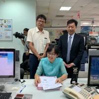 【北風與太陽】內政部放寬兩岸探親資格   展台灣人權價值