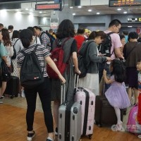Chinese travel ban unable to destroy Taiwan tourism sector: CIER