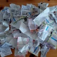 FamilyMart customer buys 2 drinks for NT$45, wins NT$10 million Taiwan receipt lottery jackpot