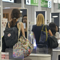 Japan airports to implement facial recognition entry ahead of 2020 Olympics