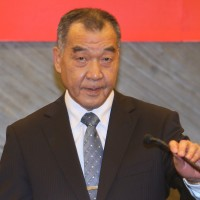 Taiwan intelligence agency chief vows tough action against cigarette smugglers