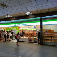 Family Mart begins major expansion across Taiwan railway stations
