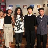 女力引爆紐約音樂節「台灣之夜」 萬芳獻唱經典名曲