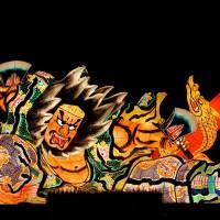 「青森睡魔祭」開幕 估計湧入280萬觀光客