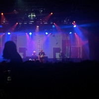 華語金曲之夜擠爆台北華山 茄子蛋、ØZI出任DJ精彩演出