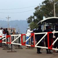 恐懼伊波拉疫情 盧安達短暫關閉邊境 菜價馬上飆漲