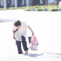 日本氣候也異常炎熱 單單一日便有8人死亡