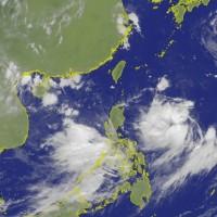 又有颱風將形成 吳德榮:季風低壓多颱共舞