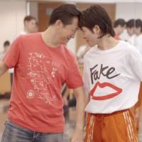 兩大天王挑釁對唱網瘋傳 老蕭被音樂耽誤的喜劇演員?
