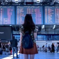 香港「三罷」運動登場 機場3000人請假 近200班機遭取消