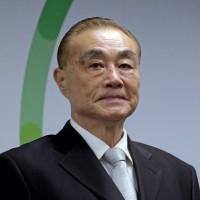 前國防部長馮世寬 接任退輔會主委