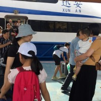 【更新】中國9月起停航「小三通」?! 陸委會: 應是誤傳