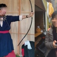 Archer sentenced to death for gruesome murder of woman in Taipei's Huashan Grassland