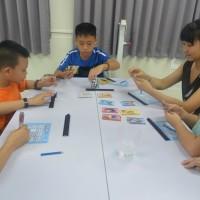 打造幸福家人 高雄社會局助新住民重拾親子關係