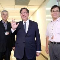 Taiwan mayor embarks on six-day trip to Japan