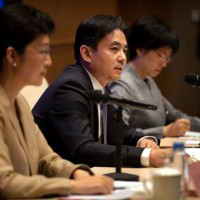 港澳辦誣指台灣干預香港事務 陸委會回嗆:顛倒黑白、是非不分