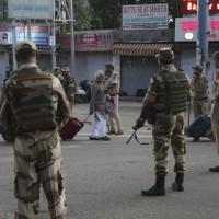 恐攻陰影籠罩   外交部提醒國人去克什米爾要當心