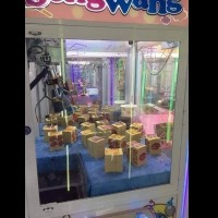 Hell money spotted in claw machine during Ghost Month spooks Taiwanese