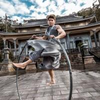 Asia's Got Talent wheel artist showcase in New Taipei City