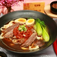 56 eateries to vie for 'best beef noodles' title in Taipei competition