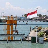 Indonesia releases Taiwanese ship and crew