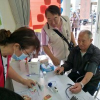 Taiwan has best health care system in the world: business magazine