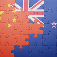 New Zealand rebukes China envoy for remarks on HK supporters, freedom of speech