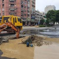 颱風利奇馬釀逾4萬戶停電    2924戶仍待復電