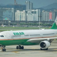 450 flights disrupted at Taiwan Taoyuan airport due to Typhoon Lekima