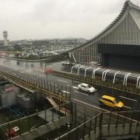 颱風利奇馬來襲 桃機485班次受影響