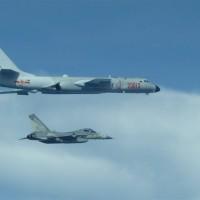 美專家:台美應進行「類同盟」合作 對抗中國威脅
