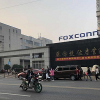 Foxconn and Amazon.com criticized for exploiting laborers at China factory