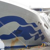 Taiwanese woman falls off cruise ship near Okinawa
