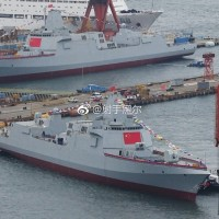 Mysterious Chinese warship tried to force Taiwanese freighter to sail to China