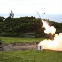 Taiwan begins production of Cloud Peak missiles and mobile launch platforms