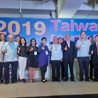 Education fair in the Philippines promotes 32 Taiwanese colleges