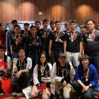 Taiwan team places second at DEF CON hacker competition in Las Vegas