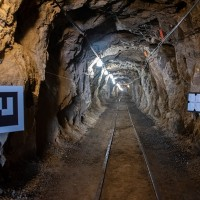 Taiwan's Team NCTU competes in DARPA Subterranean Challenge