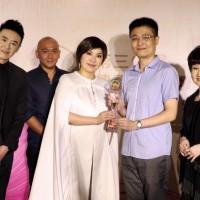 傳藝金曲獎「最佳演員」歌仔小生古翊汎 安溥、Janet、這群人獲邀演出