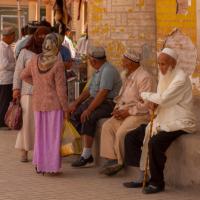 中國施壓土耳其 新疆維吾爾難民擔憂被遣返