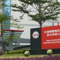 TSMC only Taiwanese company in PwC Top 100 for market capitalization