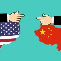 美中貿易戰 六成美國人反感中國