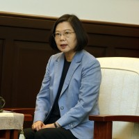 Taiwan's President Tsai likely to be reelected because of Hong Kong: US scholar