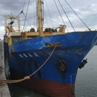 Taiwan Coast Guard dismisses report on radar falling off Chinese navy vessel