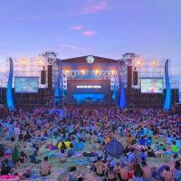 貢寮國際海洋音樂祭超強卡司 首辦電音派對福隆登場