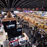 香港機場抗爭 日本東京知事取消訪港 農水大臣行程不變